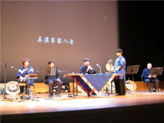 台湾文化スポットライト計画、日本で客家工芸・音楽の伝統と今を紹介