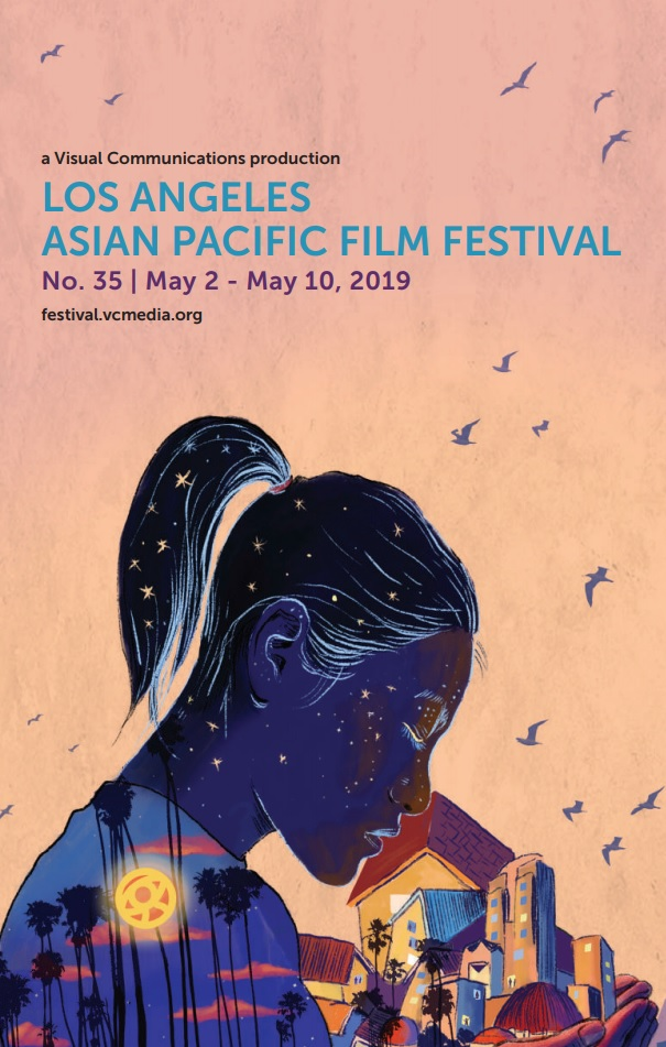 LA festival to spotlight films from Taiwan and the Taiwanese diaspora