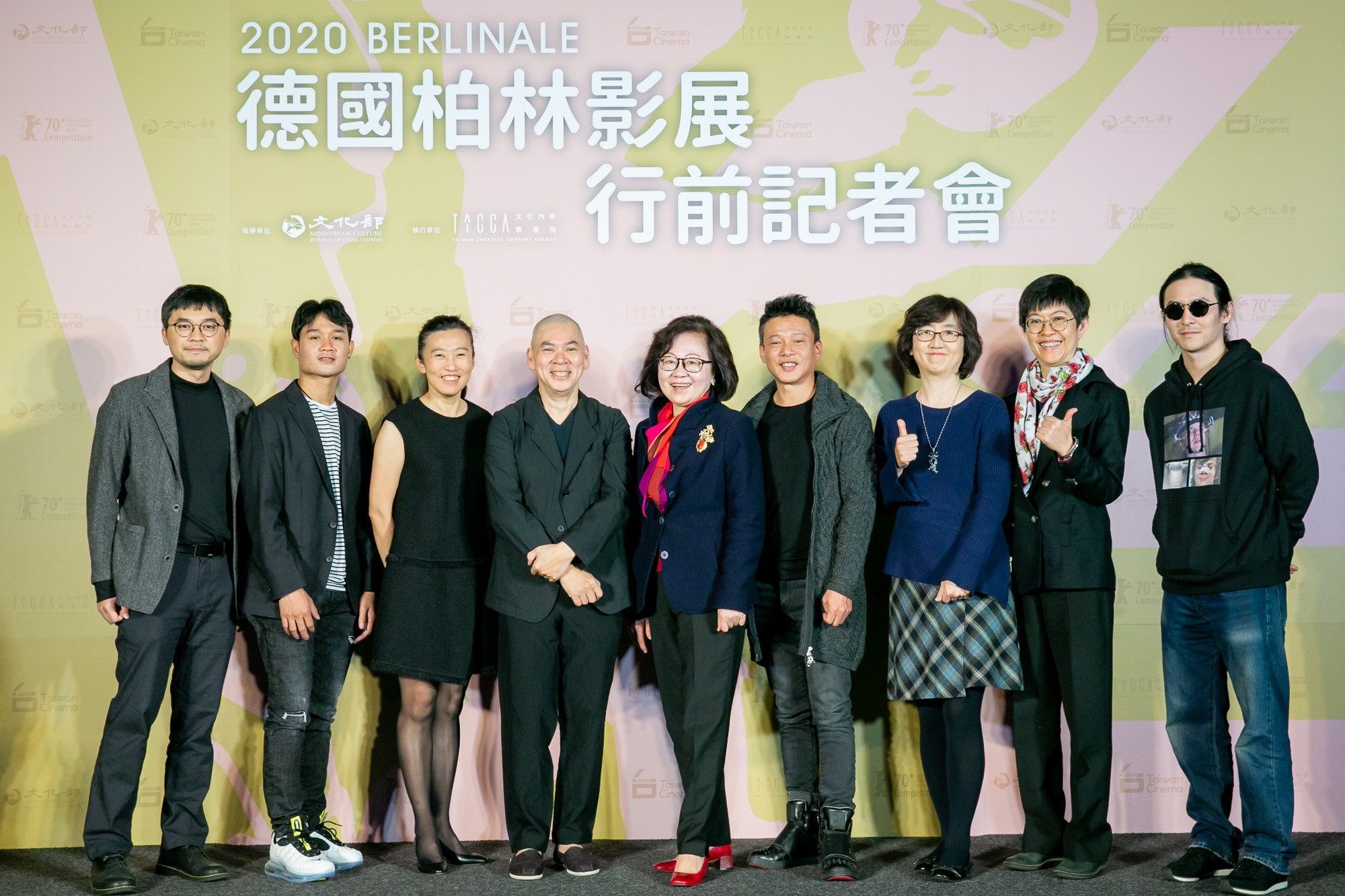 Taiwanese film professionals, projects geared for 70th Berlinale