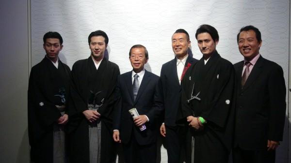 日本との協力に期待=訪日の文化部次長