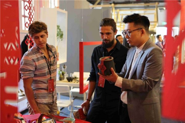 2015 Creative Expo Taiwan draws record crowds