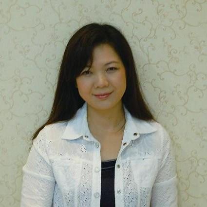 Novelist | Tsai Su-fen