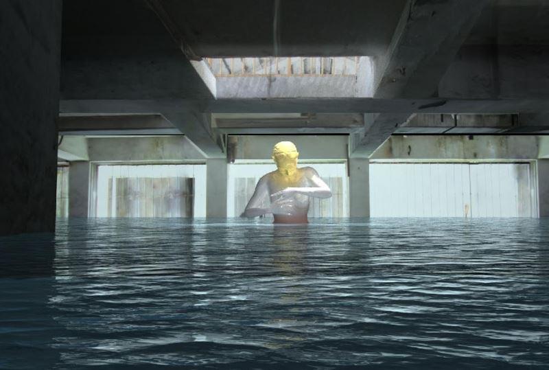 「升溫─藝術對於環境的回應」在紐約市皇后博物館展出
