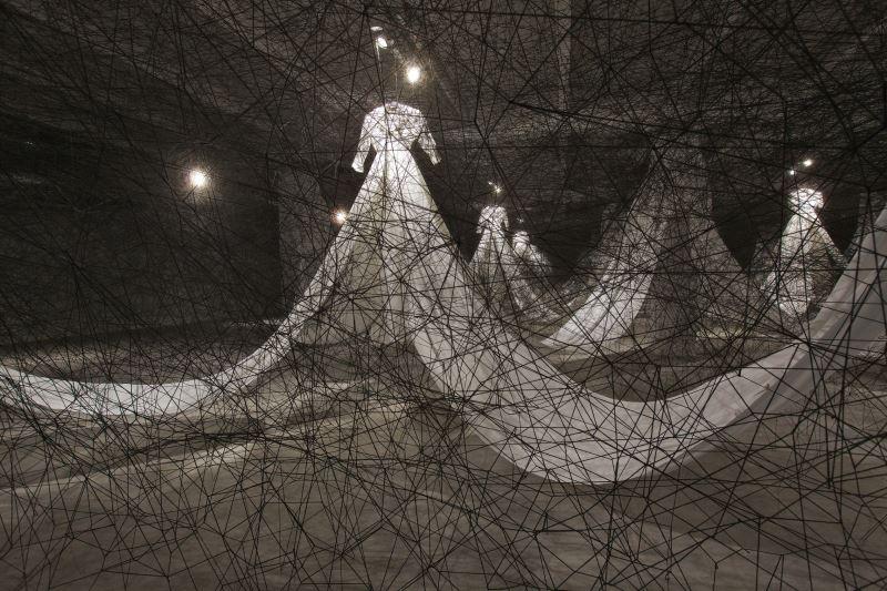 返常ー2013亞洲藝術雙年展