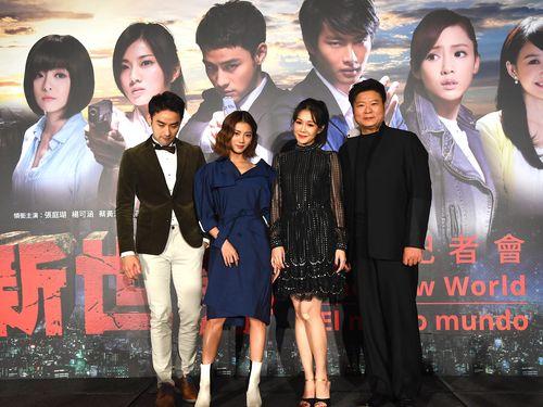 台湾ドラマ、12月から世界16カ国で放送 文化部と外交部が支援