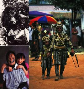 照片會說話:三個鏡頭下的台灣原住民特展