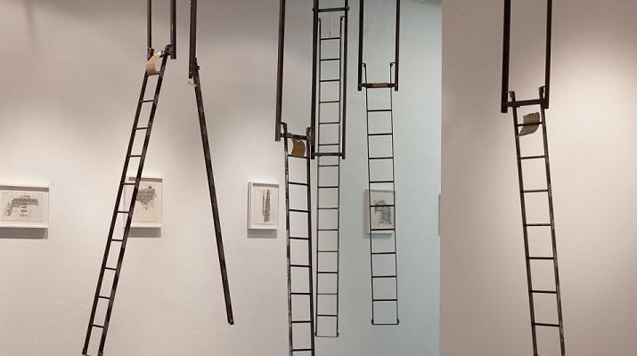 臺灣藝術家林其蔚、黃大旺、張又升、徐瑞憲  首度受邀參加2015 紐約電子藝術節