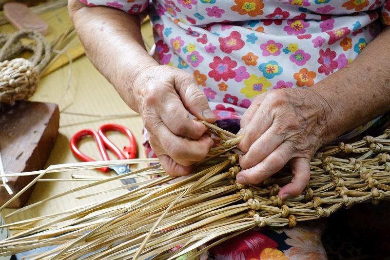 Taiwan Yuan-li Handiwork Association