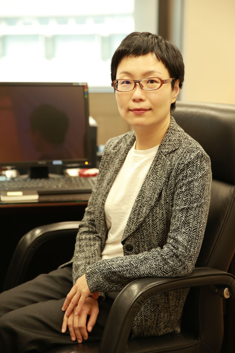 Deputy Minister Ting to chair Taiwan Creative Content Agency