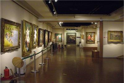 Li Mei-shu Memorial Gallery