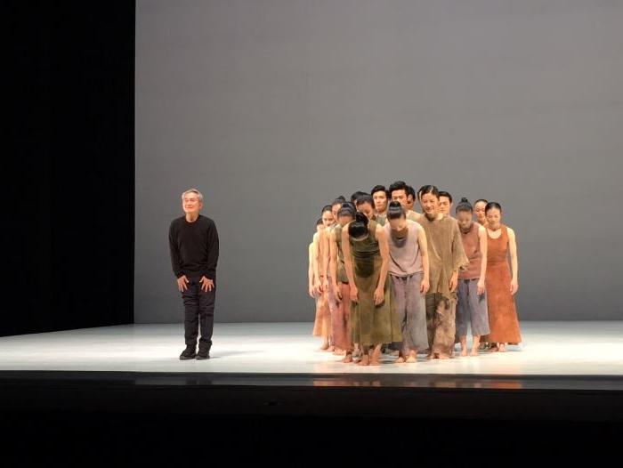 雲門舞集《關於島嶼》西雅圖演出完美落幕