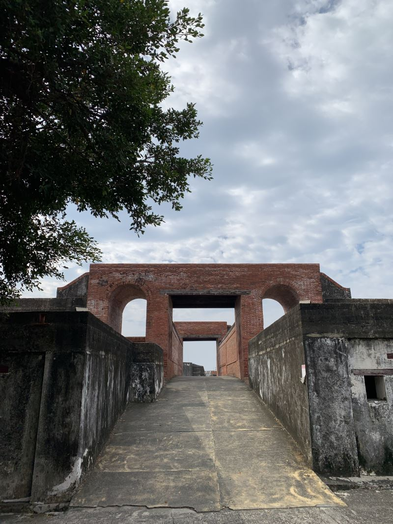Taiwan recognizes three new national historic sites