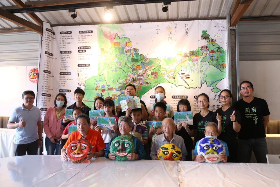 Cultural Flora Studio|Hsu Ti-wei