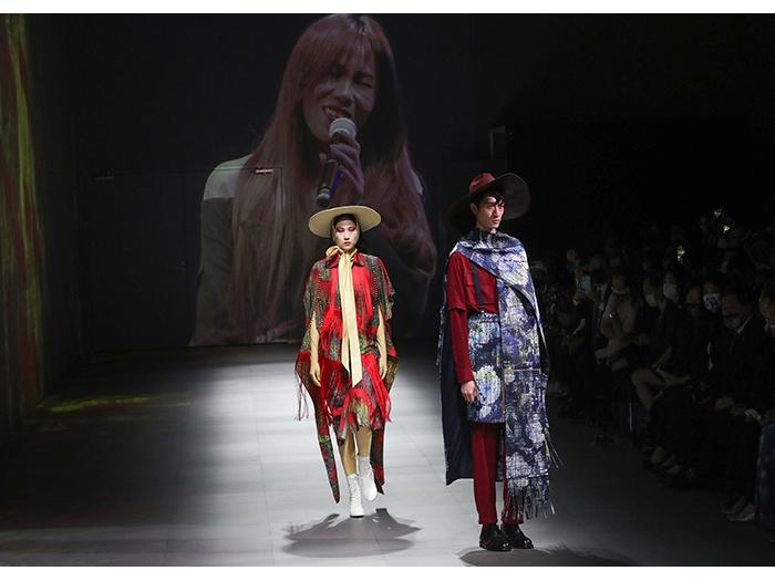 2021 Taipei Fashion Week SS22 kicks off on Oct. 7