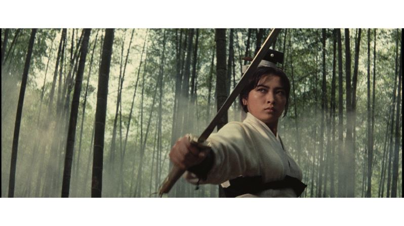 Chicago's APUC Season 13 to Present Four Restored Wuxia Classics from Director King Hu
