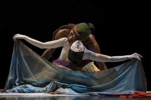 Taiwan's Legend Lin Dance Theatre to debut in Canada