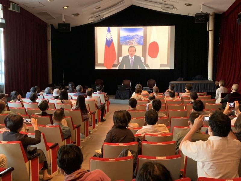 台湾語映画の名作をデジタル修復、東京で特集上映 謝駐日代表「意義大きい」