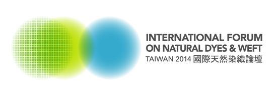 'Taiwan 2014: International Forum on Natural Dyes'