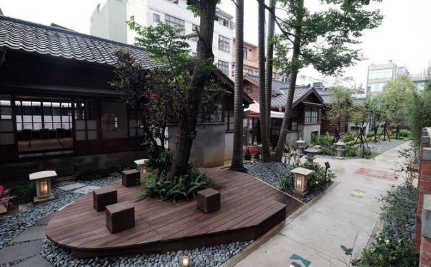 桃園の日本式宿舎群、文化施設に かつて暮らした客家人作家がテーマ
