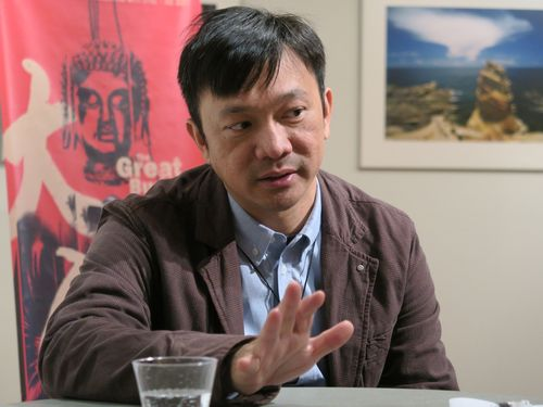 「大仏+」、NYの映画祭で上映 台湾映画として20年ぶり