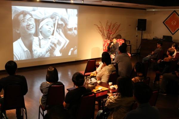 Kuala Lumpur   'Tea Philo – Liu Chen-hsiang'