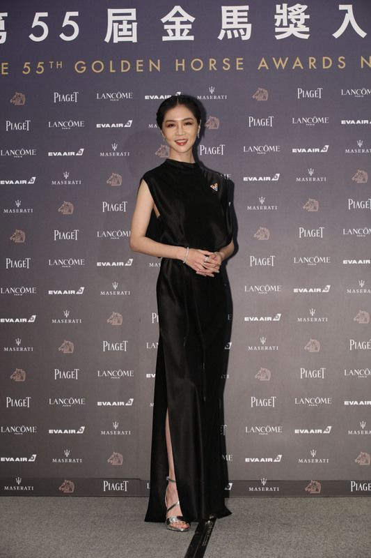 Actress | Hsieh Ying-xuan