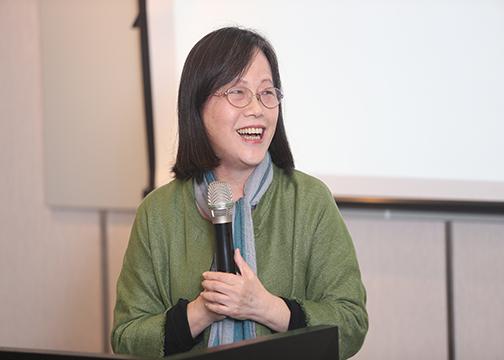 Essayist | Liao Yu-hui