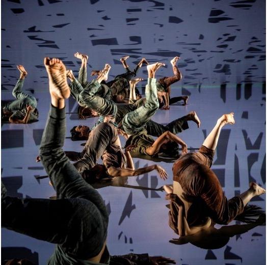 Cloud Gate Dance Theatre présentera sa dernière création « Formosa »