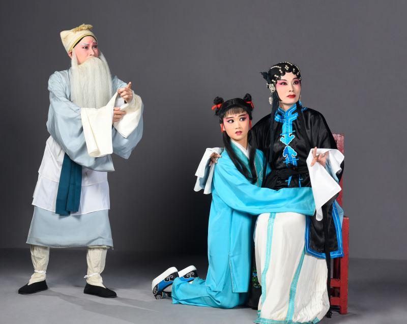 2021年王海玲經典傳承計畫10/23《三娘教子》、10/24「經典折子戲匯演」(高雄至善廳)