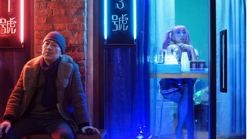 Taiwanese movies Cities of Last Things and Long Time No Sea are nominated in Los Angeles Asian Pacific Film Festival