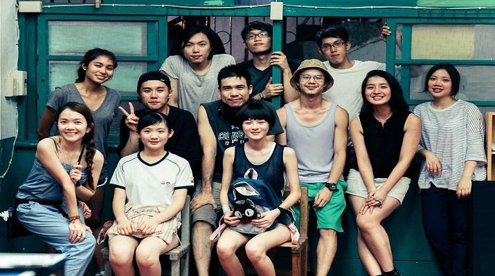 臺灣電影《乒乓》榮獲紐約翠貝卡影展「最佳學生短片獎」肯定