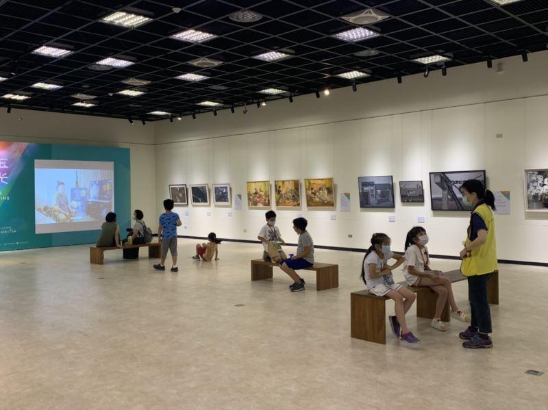 「璞玉發光-全國藝術行銷活動」頒獎 鼓勵12位藝壇璞玉藝術家創新突破
