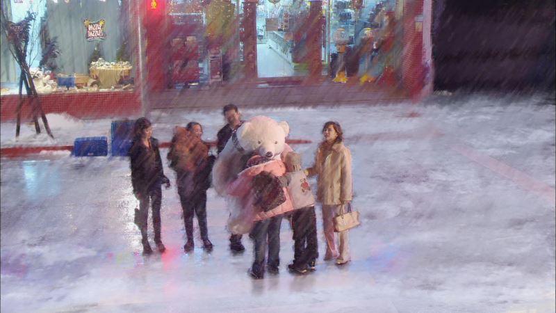 《聽見影像‧看見史擷詠》系列「史擷詠配樂動畫電影賞析」《擁抱大白熊》放映