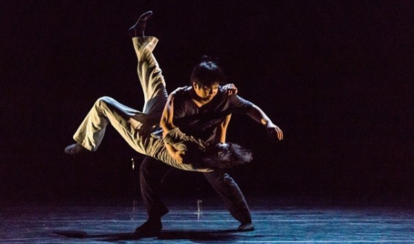 Taiwanese dancers to kick up a flair in San Francisco