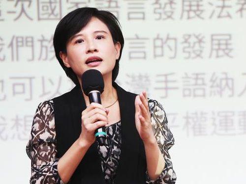 台湾語チャンネル開設で文化の平等を推進 来年から予算編成へ