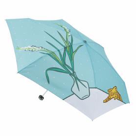 常玉花(貓)五折傘