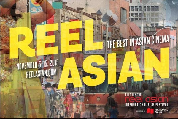 Toronto | Reel Asian