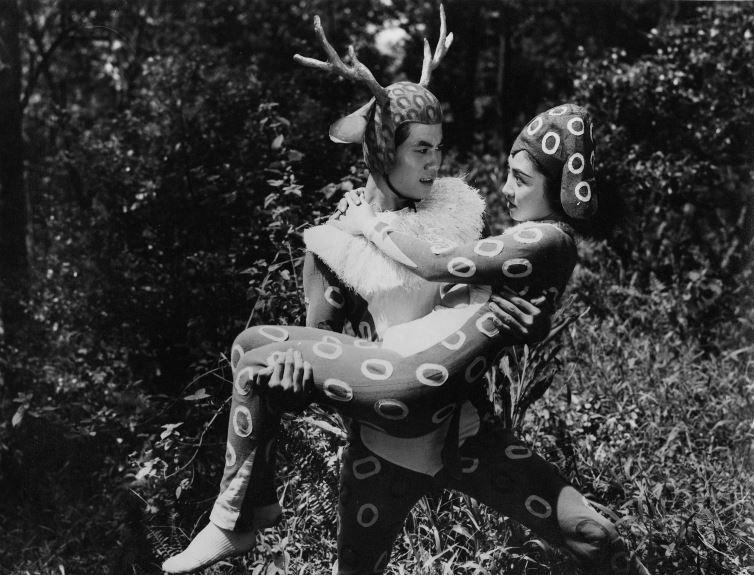 「 台灣1960年代獨立電影」 專題影展-瑞士國家電影資料館