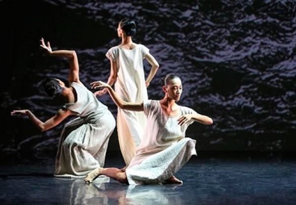 Cloud Gate to bring two dance productions to Russia