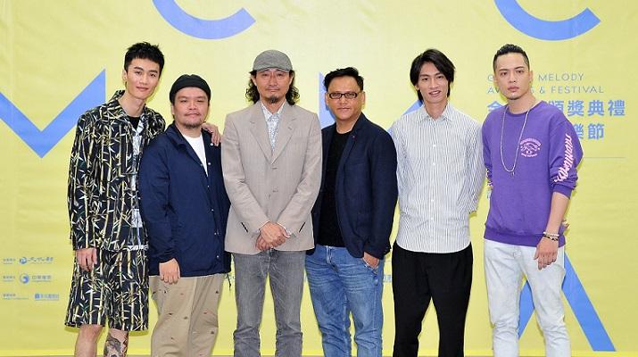 2018 金曲獎頒獎典禮暨國際音樂節 正式啟動