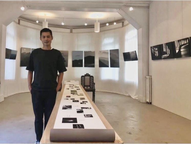 Taiwanese photographer Wu Chun-hua to hold solo exhibition