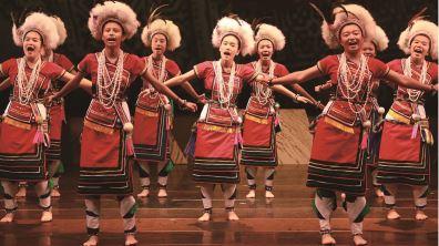 臺灣原住民族樂舞呈現與傳承之當代教育省思