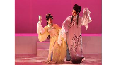 虛幻又浪漫的存在——坤生 劉建華演出女人心中的完美男人