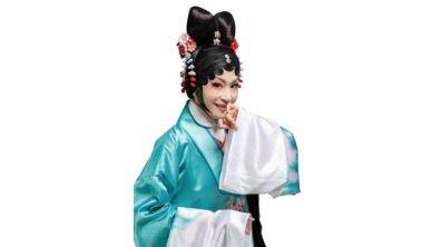 結合京劇、南管與現代舞,臺灣、新加坡跨國跨界共製《費特兒》