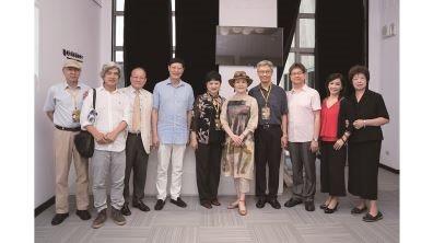 傳藝下午茶 臺灣當代京劇的 現在進行式與未來式