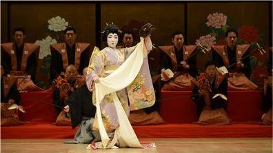 能劇、舞踊、歌舞伎 日本傳統表演藝術精髓