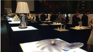 M&O巴黎時尚家居設計展 傳統原生材質展現新生命