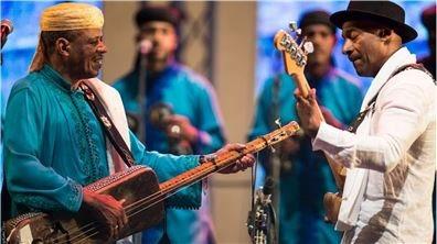 與世界交融對話  Gnaoua World Music Festival世界音樂節