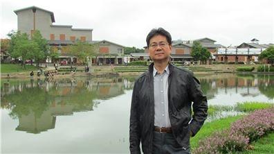 國立傳統藝術中心主任吳榮順 維護傳統藝術 在當代發光