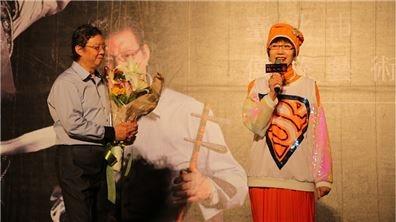 我們的時代  我們的藝師 京胡演奏家李超、歌仔戲武生孫榮輝